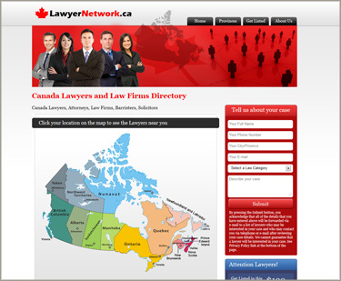 Best Lawyer Attorneys Directory